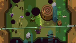 TumbleSeed Screenshot 3