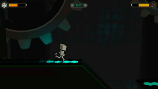 Twin Robots Screenshot 9