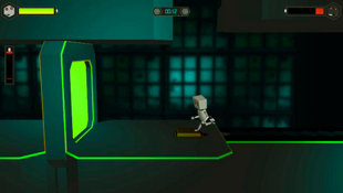 Twin Robots Screenshot 8