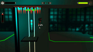 Twin Robots Screenshot 3