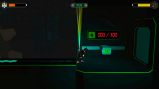 Twin Robots Screenshot 6