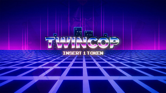 TwinCop - Screenshot INDEX