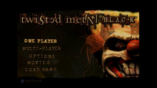 Twisted Metal: Black Screenshot 9