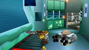 Ratchet  &  Clank®: Size Matters Screenshot 6