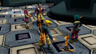 Jak and Daxter: The Lost Frontier™ Screenshot 24