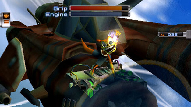 Jak and Daxter: The Lost Frontier™ Screenshot 31