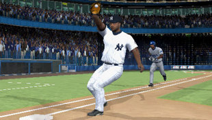 MLB® 11 The Show™ PSP Screenshot 6