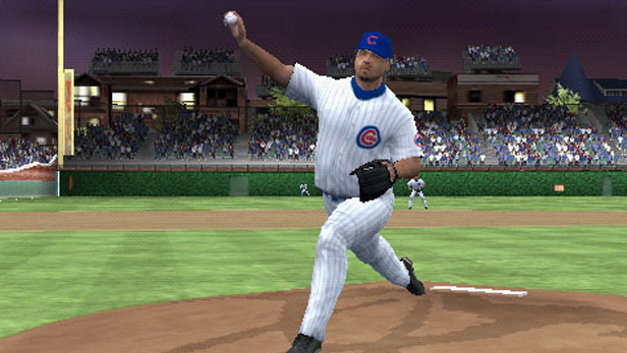 MLB® 11 The Show™ PSP Screenshot 7