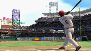 MLB® 11 The Show™ PSP Screenshot 5