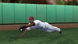 MLB® 11 The Show™ PSP Screenshot 3
