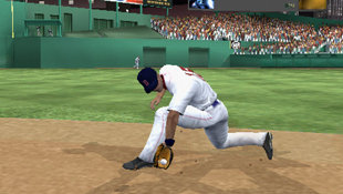 MLB® 11 The Show™ PSP Screenshot 2