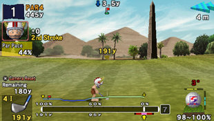 Hot Shots Golf: Open Tee® Screenshot 9
