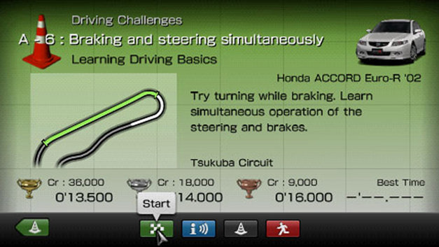 Gran Turismo™ Screenshot 4