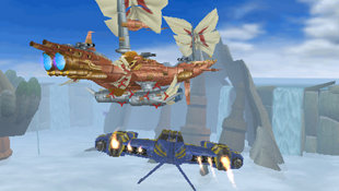 Jak and Daxter: The Lost Frontier™ Screenshot 9