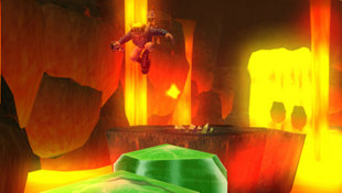 Jak and Daxter: The Lost Frontier™ Screenshot 21