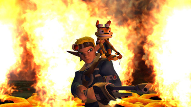 Jak and Daxter: The Lost Frontier™ Screenshot 34