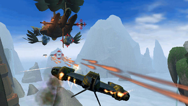 Jak and Daxter: The Lost Frontier™ Screenshot 10