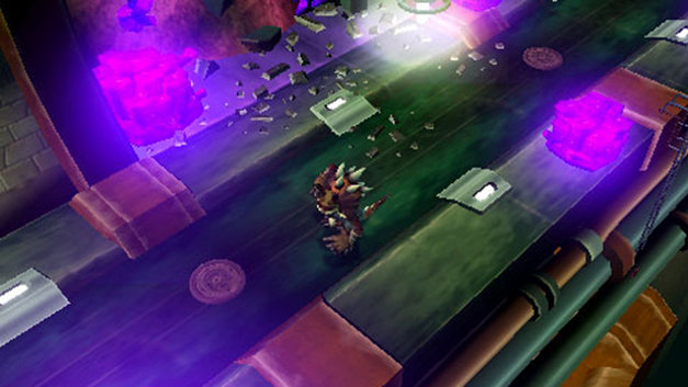 Jak and Daxter: The Lost Frontier™ Screenshot 4