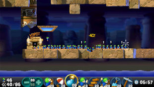 Lemmings™ Screenshot 3