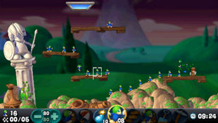 Lemmings™ Screenshot 2