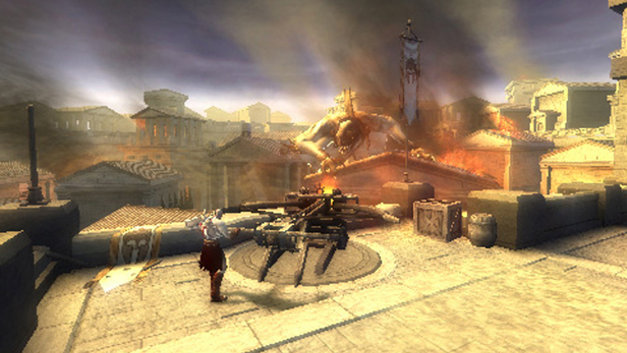God of War®: Chains of Olympus Screenshot 7
