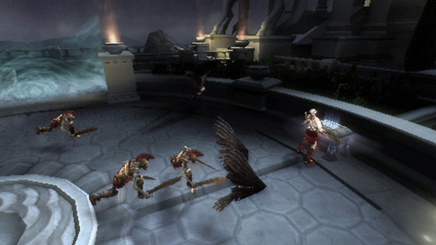 God of War®: Chains of Olympus Screenshot 1