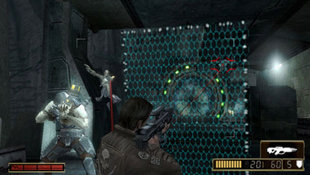 Resistance: Retribution™ Screenshot 8