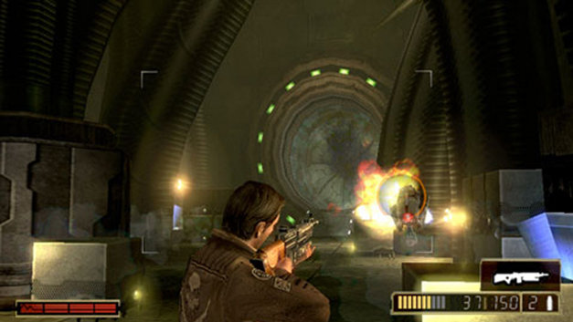 Resistance: Retribution™ Screenshot 1