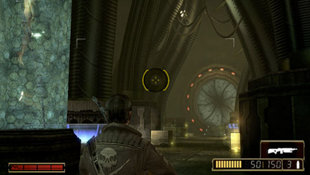 Resistance: Retribution™ Screenshot 2
