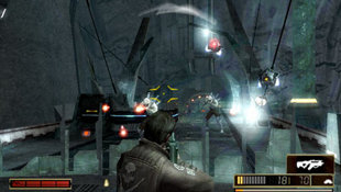 Resistance: Retribution™ Screenshot 9