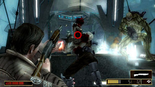 Resistance: Retribution™ Screenshot 6