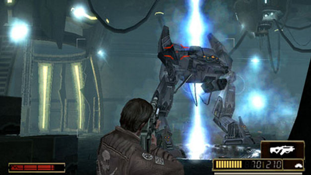 Resistance: Retribution™ Screenshot 4