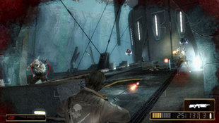 Resistance: Retribution™ Screenshot 5
