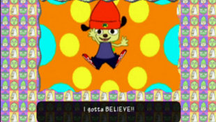 Parappa The Rapper® Screenshot 3