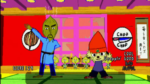 Parappa The Rapper® Screenshot 10