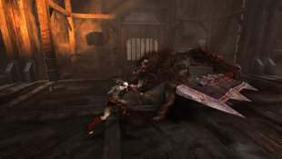 God of War®: Ghost of Sparta Screenshot 9