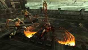 God of War®: Ghost of Sparta Screenshot 8