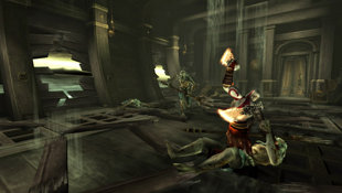 God of War®: Ghost of Sparta Screenshot 3