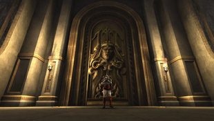 God of War®: Ghost of Sparta Screenshot 5