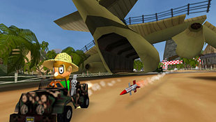 ModNation™ Racers Screenshot 2