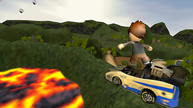 ModNation™ Racers Screenshot 1