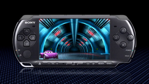 Cars 2: The Video Game Video Screenshot 1