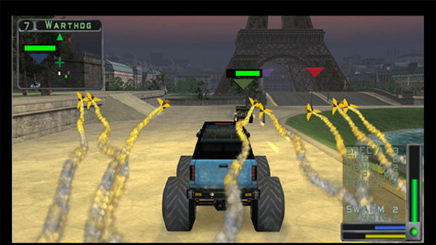 twisted metal head on pc download