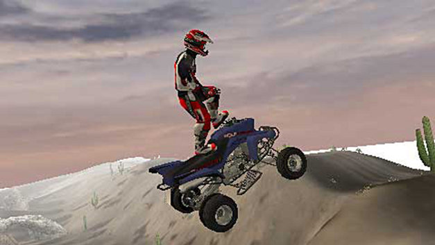ATV Offroad Fury® : Blazin' Trails Screenshot 4