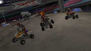 ATV Offroad Fury® : Blazin' Trails Screenshot 5