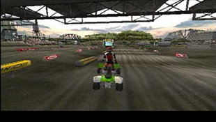 ATV Offroad Fury® : Blazin' Trails Screenshot 8
