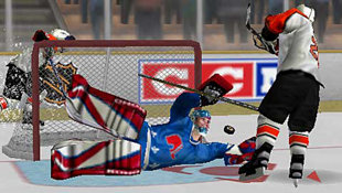 Gretzky™ NHL® 2005 Screenshot 5