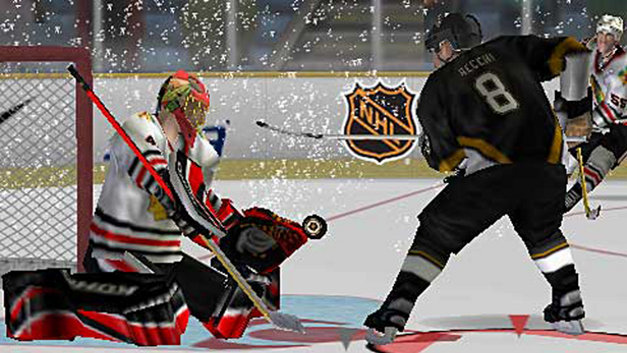 Gretzky™ NHL® 2005 Screenshot 7