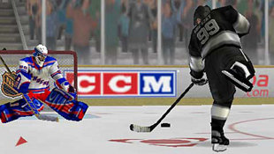 Gretzky™ NHL® 2005 Screenshot 2