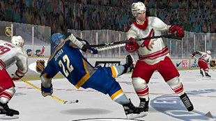 Gretzky™ NHL® 2005 Screenshot 3